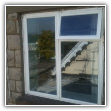Replacement Window Glass